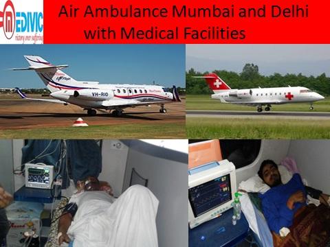Mumbai-Delhi-Air-Ambulance
